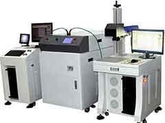 振镜式激光焊接机