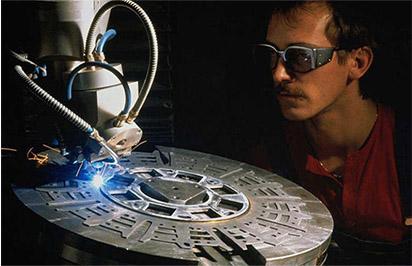 学习激光焊接机必须掌握