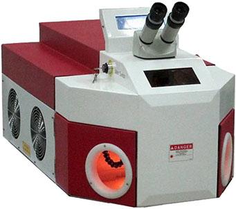 东莞150w激光点焊机