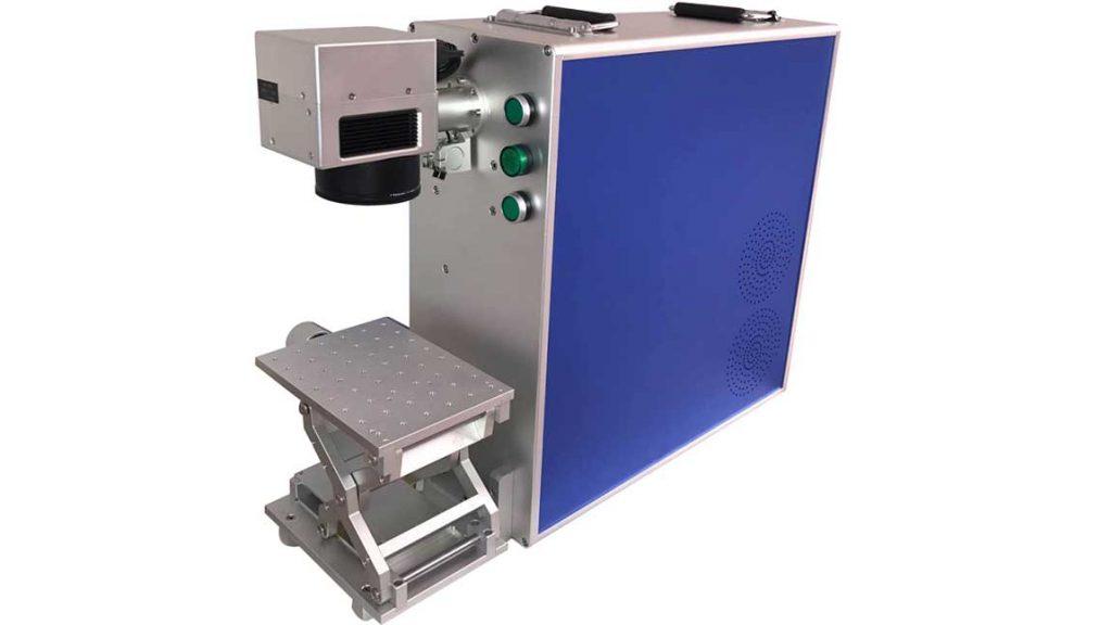 福建光纤激光打标机