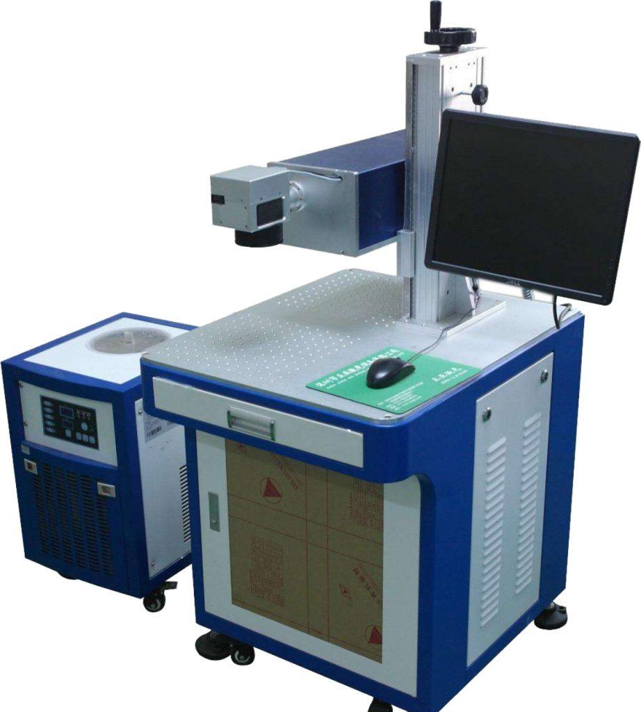 5w紫外激光打标机