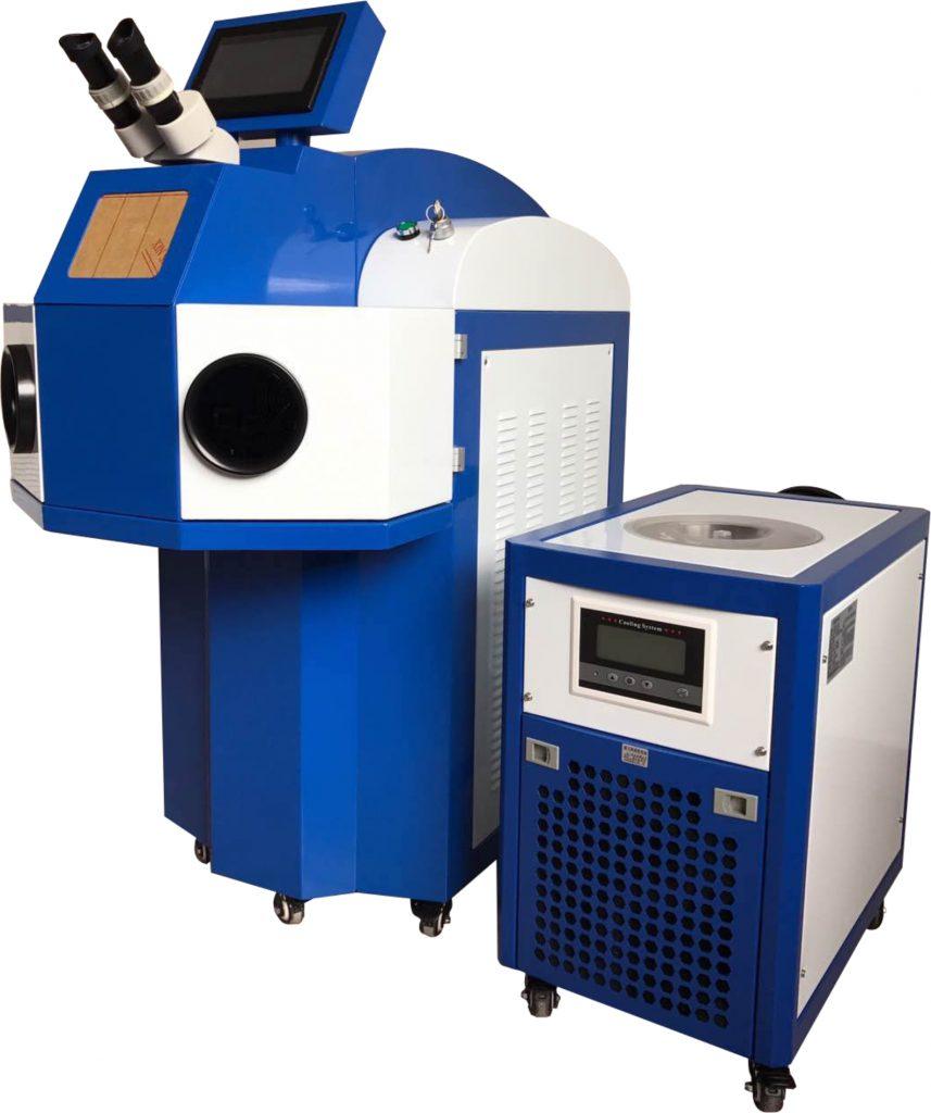 200w首饰激光焊接机