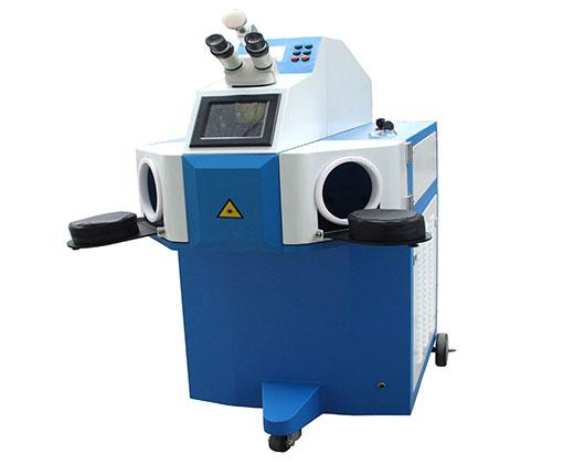 小型激光焊接机