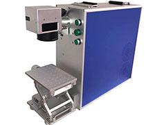 激光打标机应用行业